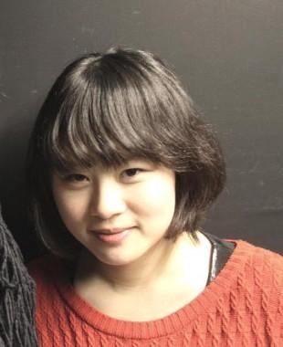 shueh jen fang 女子のミックスカルチャー祭 シブカル祭 2012